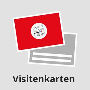 Visitenkarten Druck Medienwerk Wien