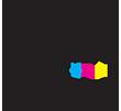 Druck & Medienwerk Wien Logo