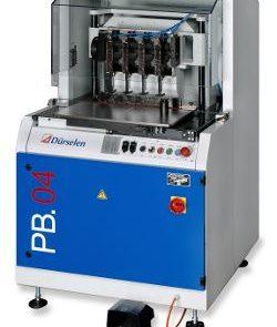 Dürselen PB.04 Bohrmaschine