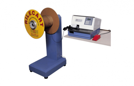 Rilecart TSR-500, Spiralenschneiden