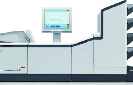 DS-200, Kuvertiermaschine (c6 bis c4)